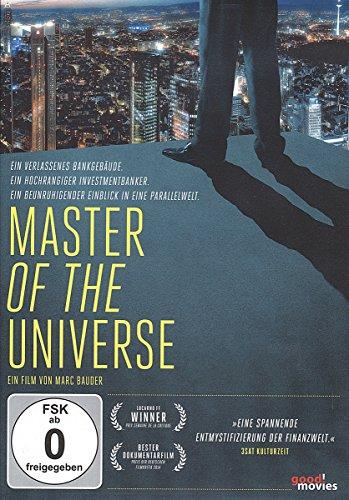 Bild von Master of the Universe