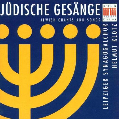 Jüdische Gesänge