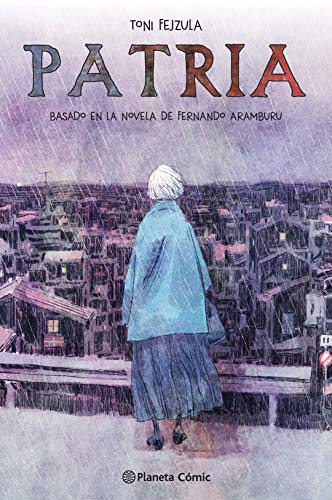 Patria eBook: Toni Fejzula, Fernando Aramburu: Amazon.es: Tienda ...