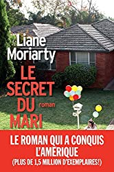 Le Secret du mari (LITT.GENERALE) (French Edition)