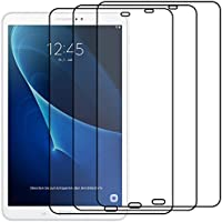 """ebestStar–Para Samsung Galaxy Tab A 201610.1T580T585(A6)–Lot X3Protector de pantalla anti rayas Protector Transparente [Dimensions precises de votre calentador: 254.2X 155.3X 8.2mm, pantalla 10.1""""]"""