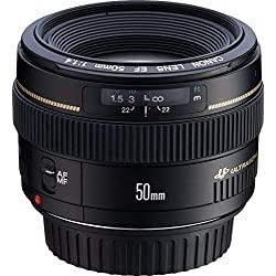 Canon Objectif EF 50mm f/1,4 USM