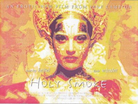 Holy Smoke (Bloomsbury Paperbacks)