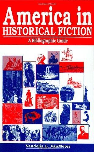 Descargar El Utorrent America in Historical Fiction: A Bibliographic Guide PDF Gratis En Español