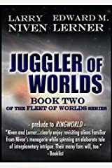 Juggler of Worlds (Fleet of Worlds series Book 2) Kindle Edition