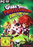 Giana Sisters Twisted Dreams Director...