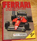 Ferrari: The Grand Prix Cars