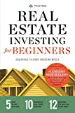 Best Real Estate Investing Books - Real Estate Investing for Beginners: Essentials to Start Review