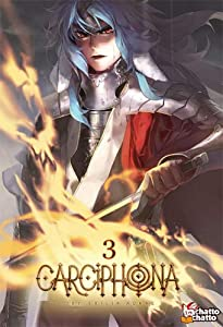 Carciphona Edition simple Tome 3