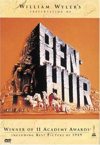 Ben-Hur [UK Import]