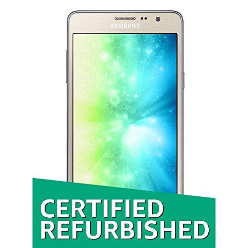 (CERTIFIED REFURBISHED) Samsung On5 Pro G-550FY (Gold, 16GB)