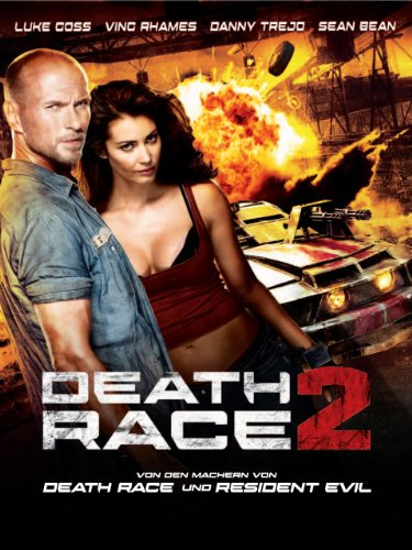 Death Race 2 (Anderson Bean)