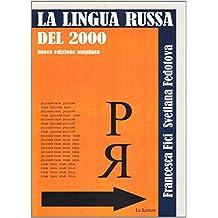 La Lingua Russa del 2000