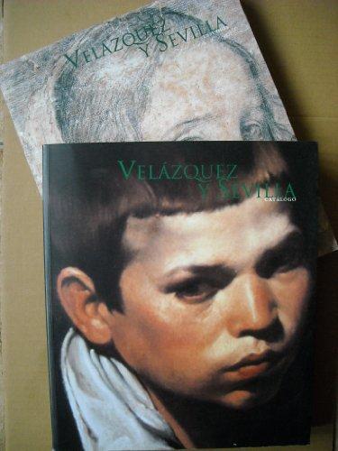 Velázquez y Sevilla, 2 vols. (cat.exposicion) (r) por de Andalucia Junta