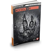 Evolve Official Strategy Guide (Signature Series)