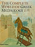 Complete World of Greek Mythology (The Complete Series)