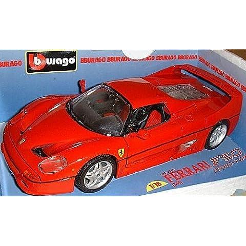 Bburago Ferrari F50 Hard-Top (1995) by Bburago