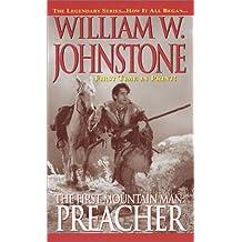 The First Mountain Man: Preach (Preacher/First Mountain Man, Band 8)