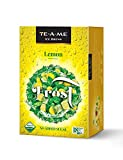 #4: TE-A-ME Ice Brews Cold Brew Ice Tea, Lemon, 18 Pyramid Bags