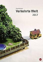 Verkehrte Welt - Kalender 2017