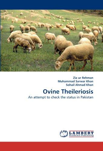 Ovine Theileriosis por Zia Ur Rehman