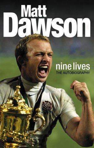 Matt Dawson: Nine Lives por Matt Dawson