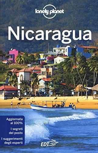 Nicaragua (Guide EDT/Lonely Planet) por Alex Egerton