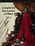 Complainte des landes perdues - Cycle 1 - tome 3 - DAME GERFAUT