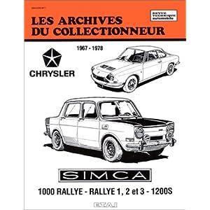 Revue Technique Automobile, numéro 37