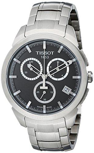 Tissot Mens Watch T069.417.44.061.00