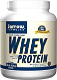 Best Jarrow Organic Formulas - Jarrow Formulas Organic Whey Protein Nutritional Supplement, French Review