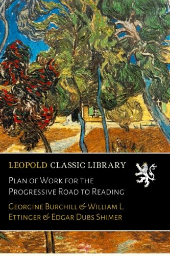 Plan of Work for the Progressive Road to Reading por Georgine Burchill