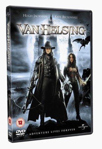 Image of Van Helsing (2004) Single Disc Edition [DVD]