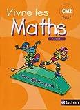 Image de Vivre les Maths Manuel CM2