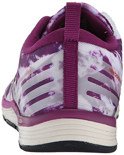 New Balance NBWX811IC Sneaker, Donna Multicolore (Mehrfarbig (IC PURPLE WHITE))