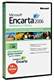 Encarta 2006 Reference Library PC/DVD
