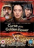 Curse of The Golden Flower [UK Import] -