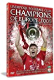 Liverpool FC: End Of Season Review 2004/2005 [DVD]