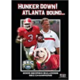 2005 Georgia Bulldogs: Huker Down! Atlanta Bound TM0224