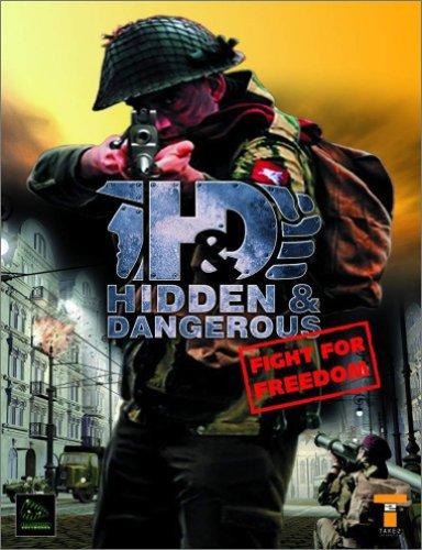 Hidden + Dangerous: Fight For Freedom
