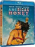 American honey (AMERICAN HONEY - BLU RAY -, Importé d'Espagne,...