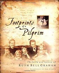 FOOTPRINTS OF A PILGRIM HB