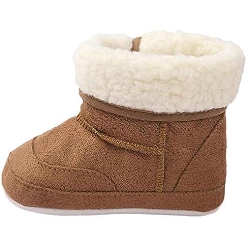 Vovotrade - Bebé - Niña - los zapatos del pesebre