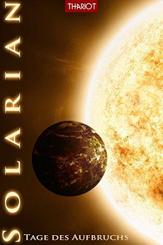 Buchseite und Rezensionen zu 'Solarian. Tage des Aufbruchs' von Thariot