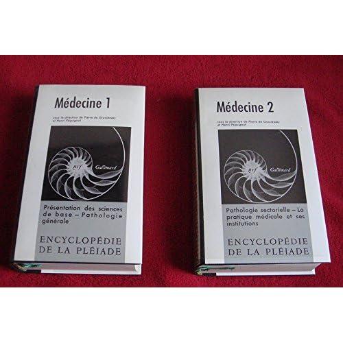 Médecine : Coffret en 2 volumes