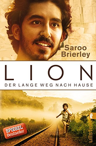 LION: Der lange Weg nach Hause: Alle Infos bei Amazon