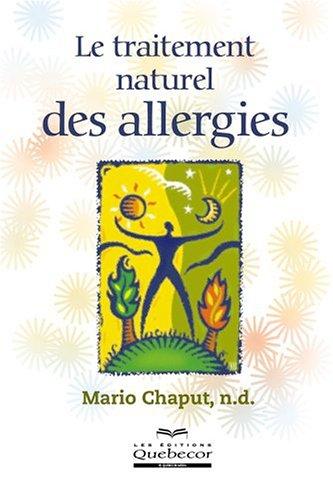 Le traitement naturel des allergies