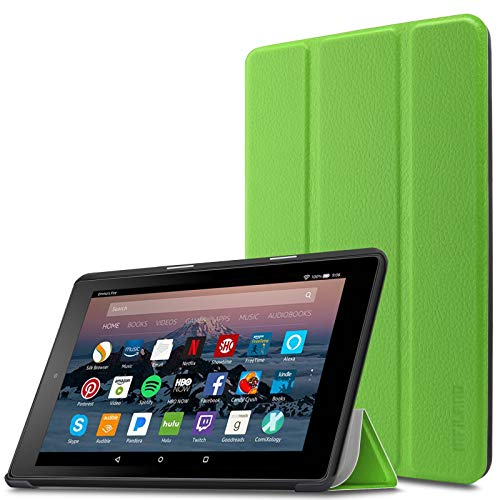 cover tablet amazon fire Infiland Fire 7 Custodia Case