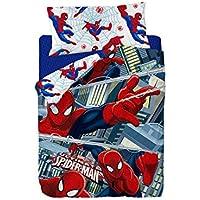 Saco Nórdico Spiderman Venom Ideal para Literas y Camas Nido de 90cm
