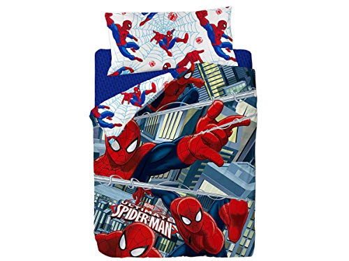 Saco Nórdico Spiderman Venom Ideal Literas